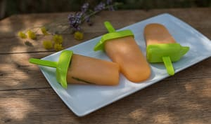 Esquimaux au melon