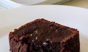 Le Cakounet au chocolat