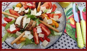 Salade Brasero