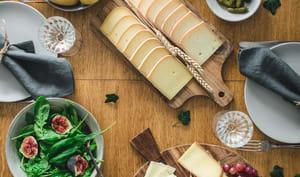 Raclette maison