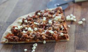 Pizza Bolognaise express