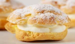 Pâte à choux parfaite