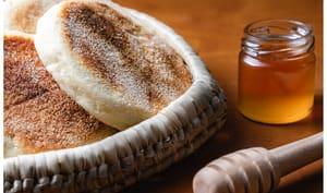 C'est la multiplication des pains !