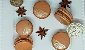 Macarons café anis