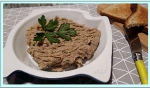 Sardines à l'aïoli