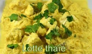 Lotte thaïe