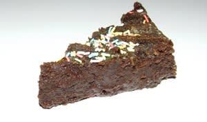 Fondant au chocolat à l'italienne