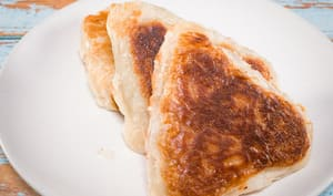 Rotis boeuf curry