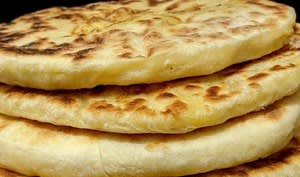 Khachapuri au fromage