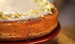 Gâteau au pomelo