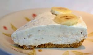 Gâteau de mascarpone sans cuisson