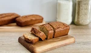 Cake pralin-coco