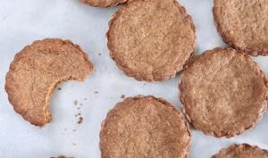 Biscuits spéculoos