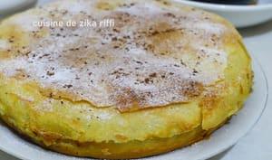 Pastilla traditionnelle au poulet