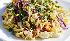 La salade composée de Louvy