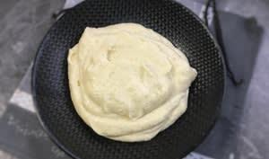 Crème mousseline