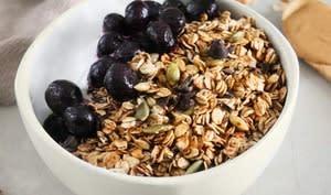 Granola santé