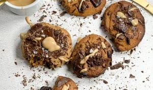 Pumkins cookies