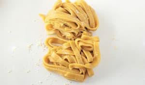 Pâtes fraîches sans gluten