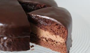 L'infiniment chocolat