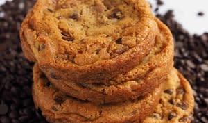 Cookies Double Choco