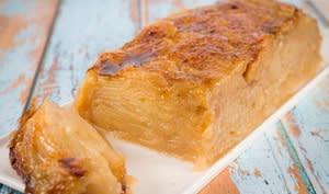 Millefeuille de pommes - Simple & Gourmand