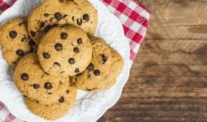 Cookies Toll House au Chocolat