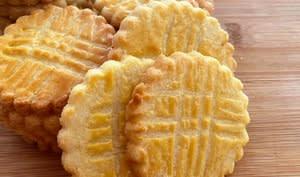 Galettes bretonnes pur beurre
