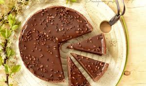 Tart-Ô chocolat, l'ultime