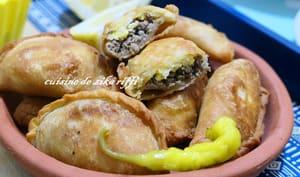 Bourek laadjine algérois