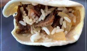 Tortillas pocket old el Paso