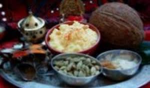 Khir ou kheer, Riz au Lait Indien
