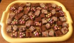 Petits Moelleux au Chocolat