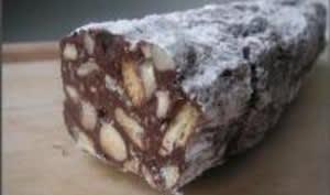 Saucisson au Chocolat