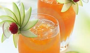 Cocktail exotique