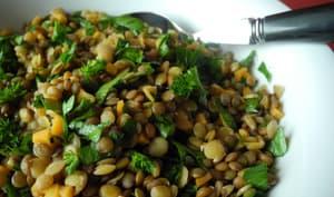 Les légumes secs, mal aimés de notre alimentation