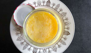 Clarifier le beurre