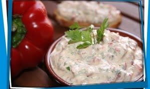 Ktipiti, spécialité grecque