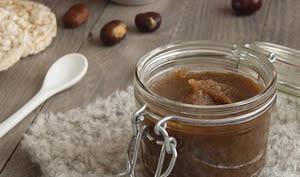 Crème de marron { Home Made }