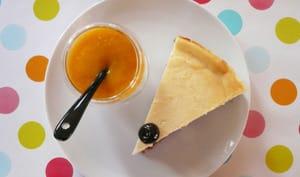 Le vrai Cheesecake