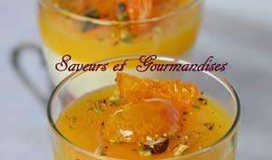 Balouza aux 2 Oranges