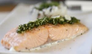 Le saumon, un poisson que tout le monde adore !
