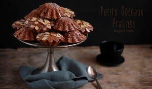 Petits Gâteaux Praliné