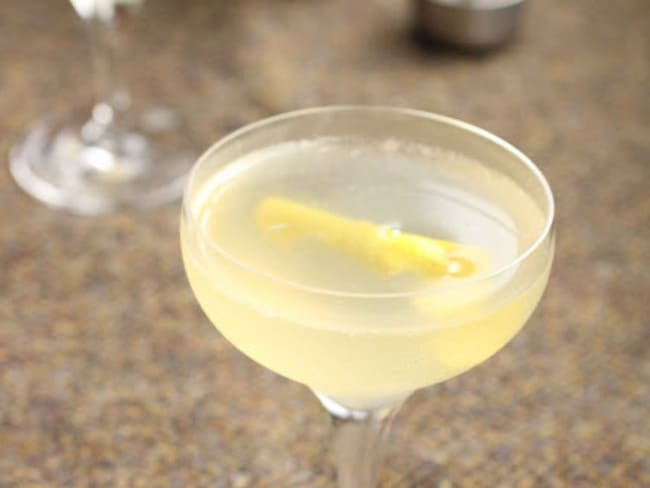 Cocktail 20th Century