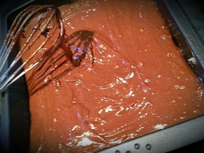 Brownie Chocolat Éclats de Pistaches Torréfiées