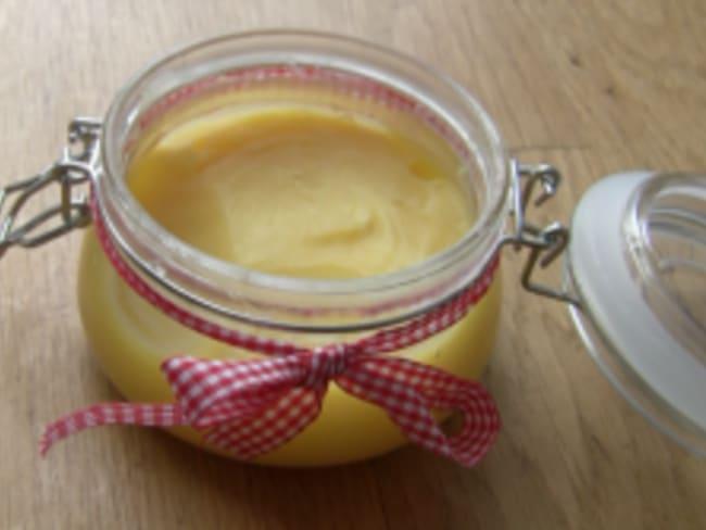 Ghee ou beurre clarifié