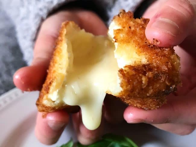 Le camembert, le plus français des fromages