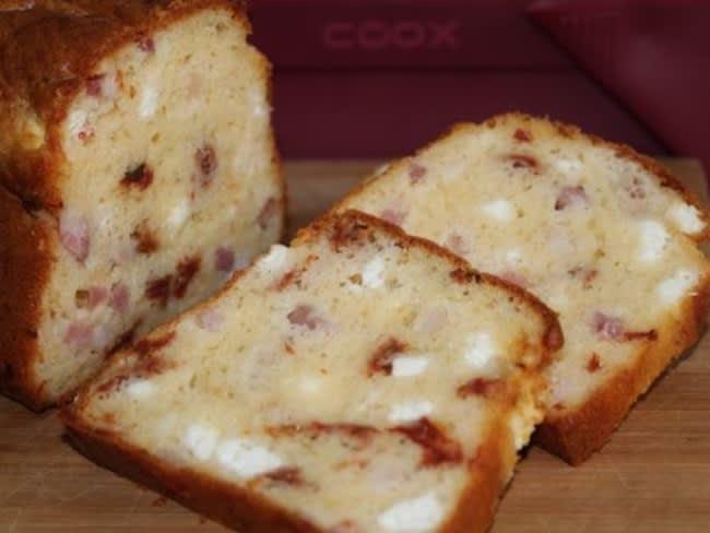 Cake apéritif