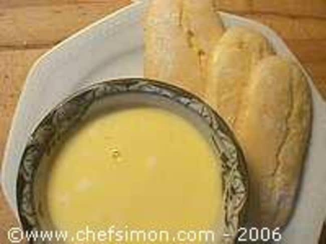 Biscuit cuiller
