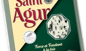 Confection de Saint Agur